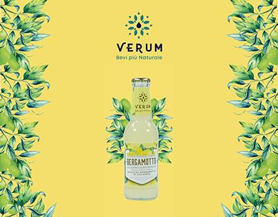 Spot Pubblicitario _ Verum Soft Drinks