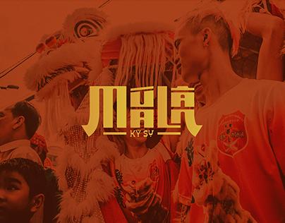 MUA LAN KY SU - STORY OF THE LION DANCES