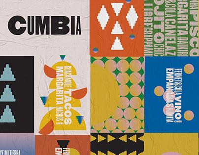 CUMBIA - Espacio Gatronómico