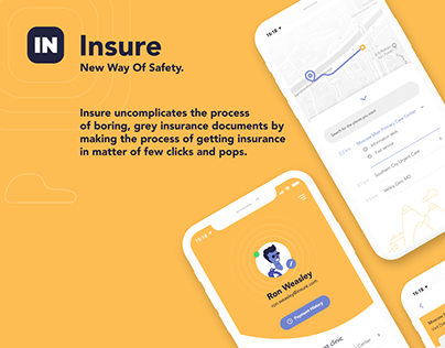 Insure - Insurance company