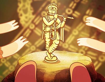 Dropgun - Krishna (Official Music Video)