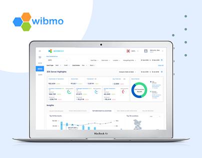 Wibmo (Accossa) - Ux Case Study