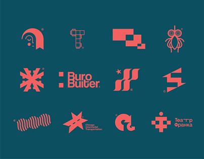 Logo thinking* (2019 selected)