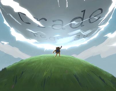 Animated film for CS:GO