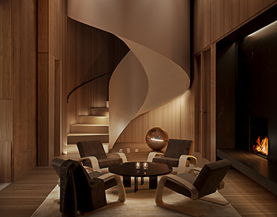 The New York EDITION Architect: David Rockwell