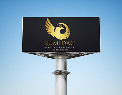 Sumidag Official Logo