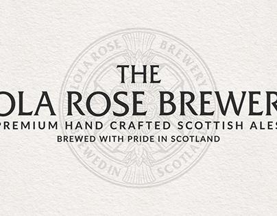 Lola Rose Branding