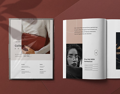 MAÏTÉ — Catalog Template