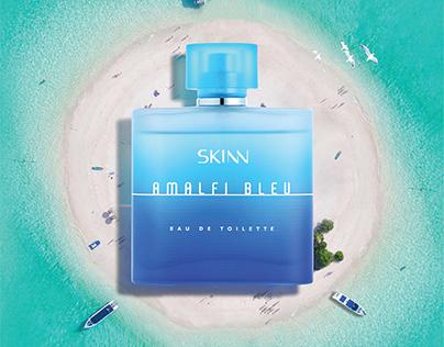 Amalfi Bleu - Summer Campaign