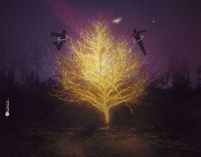 The holy spirit - الروح القُدس