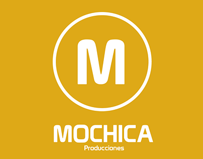 MOCHICA S.A. Identidad gráfica