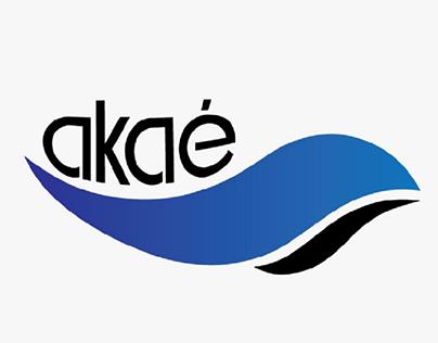 Akaé I Identidade Visual