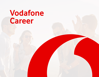 Vodafone Career