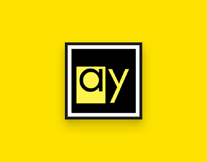 Brand Identity for AyeYouth