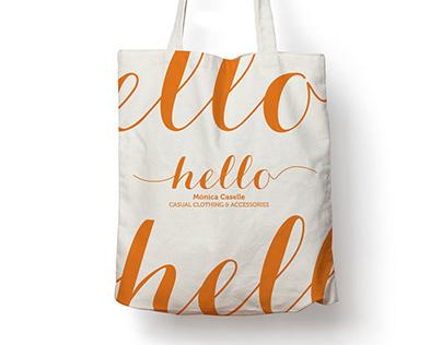 Branding / HELLO