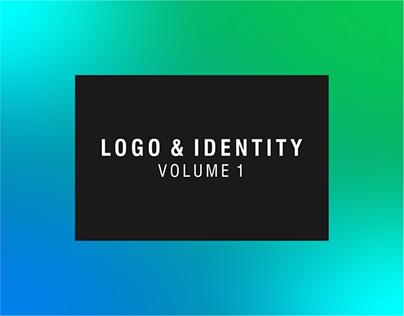 Logo & Identity - Volume 1