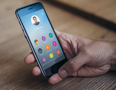 Insights Discovery App - UI/UX