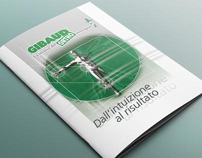 Gibaud Ortho Brochure