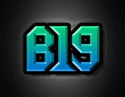 Logo for Team 819 / Team BIG