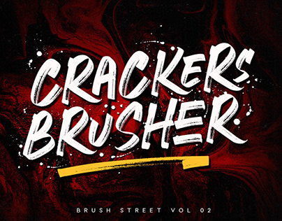 Crackers Brusher - Brush Street