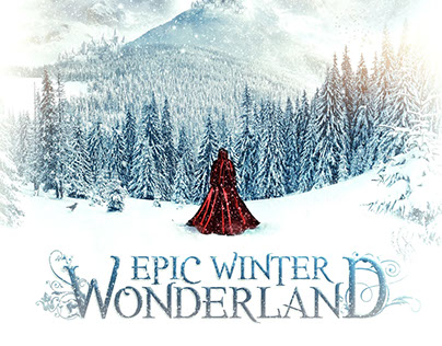 Gothic Storm 2015: Epic Winter Wonderland