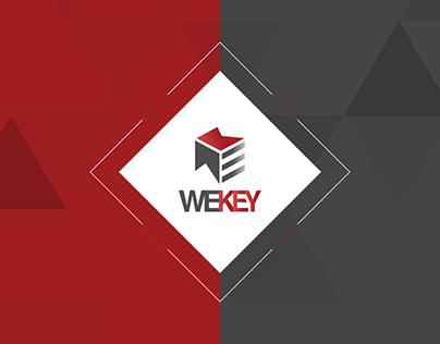 Wekey Branding & Design