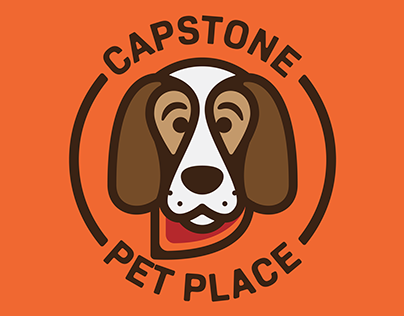 Capstone Pet Place