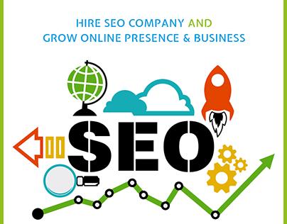 Hire Professional SEO Company in Ahmedabad