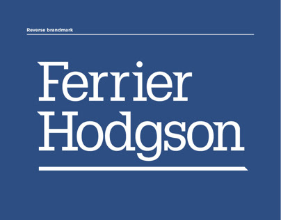 insurance and ferrier hodgson Data mining for a mining company - ferrier hodgson ferrier hodgson were appointed as administrators for a large mining services company and needed an immediate understanding of the company's business,property, affairs and financial circumstances.