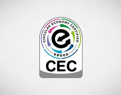 Educa | Economía Circular | Sello | Diseño