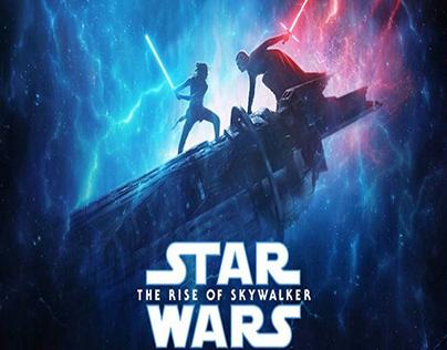 Star Wars: Blu-Ray Box Set Introduced for Skywalker Sag