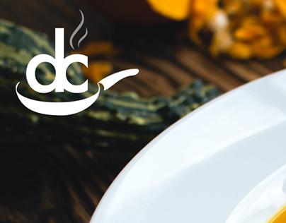 Demystify Cooking - Branding
