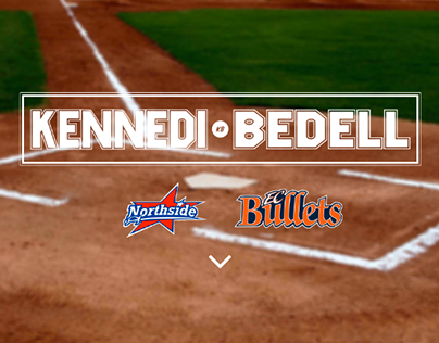 Kennedi Bedell Website