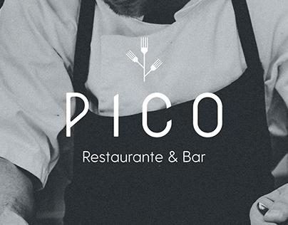 PICO, Restaurante & Bar