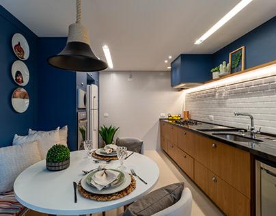 Cozinha D.D.