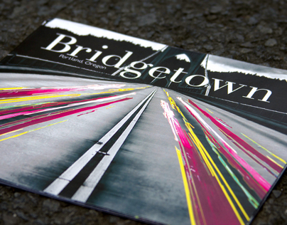 LAYOUT | Bridgetown Book