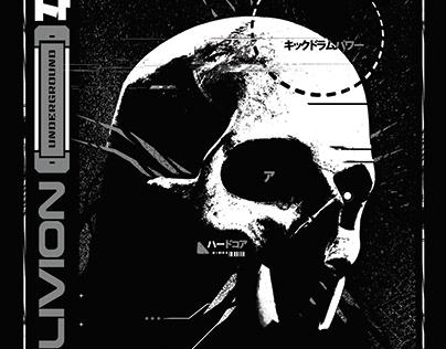 Oblivion Underground