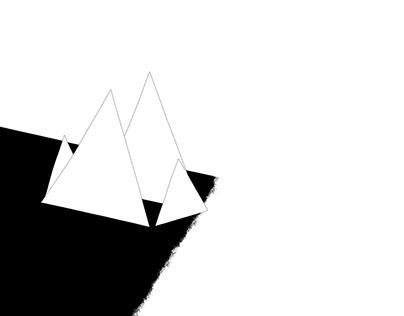 Bitmap Landscapes - Linear Series