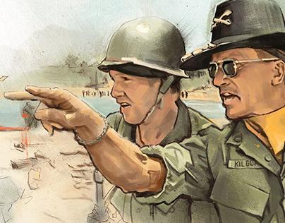 Apocalypse Now illustration