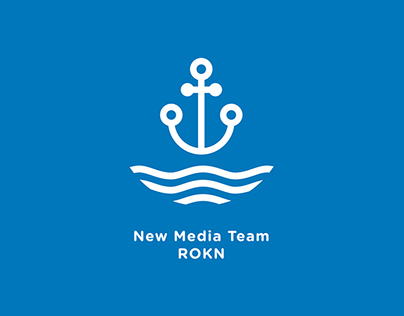 Branding design : ROKN New Media Team
