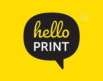 Hello Print Identity