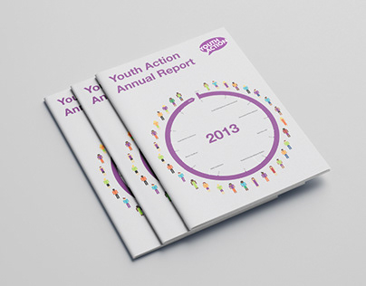 Youth Action Annual Report
