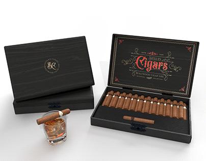 Stellas Cigars