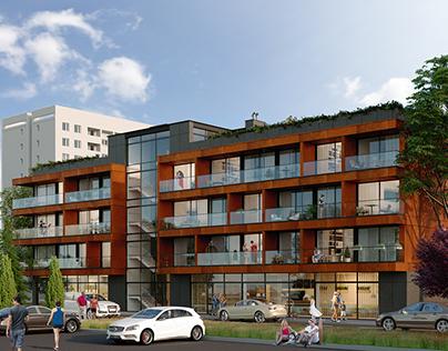 Apartments Opole, Poland