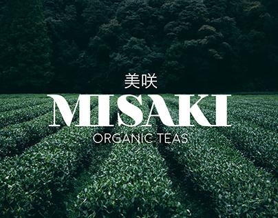 Misaki •Organic Teas