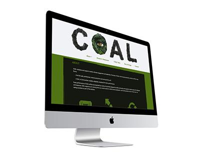COAL: The Musical