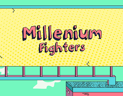 Millenium Fighters