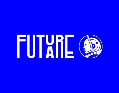 Brand Identity FUTURE ARE