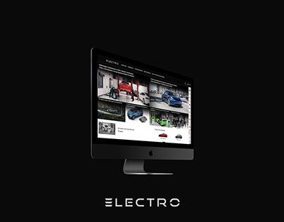 electro.co.ua THE LARGEST CATALOG OF ELECTRIC VEHICLES