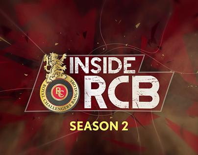 Inside RCB